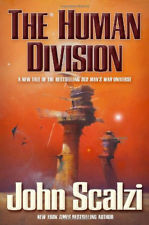 Primary image for The Human Division By John Scalzi (2013, Hardcover)