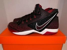 Nike Zoom Field General LE Alabama Crimson Tide Men's Size 9.5   654859 016 - $148.50
