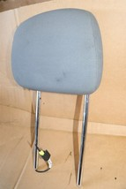 11-16 Dodge Grand Caravan Town Country Front Seat Active Head Restraint HeadRest image 2