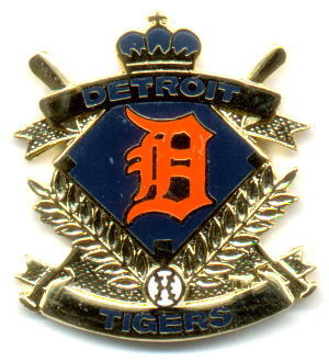 pin detroit tigers on - photo #40