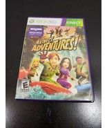 Kinect Adventures! for XBox 360 - $6.58