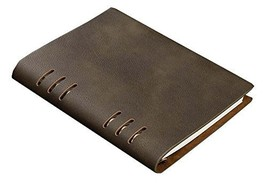 Loose-leaf Notebook A5 Size Notebook Diary/Journal/Business Notebook - $23.32