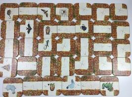 Das Verruckte Labyrinth Ravensburger German Gange-Karten Game Cards Part... - $13.36