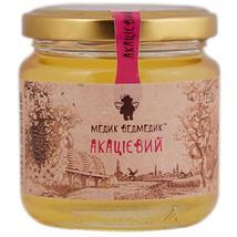 """Acacia honey """"Honey bear"""" - $13.00+"""