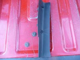 02-05 SAAB 9-5  driver & passenger side taillight trim panels 5285457/52... - $16.18