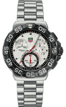 Tag Heuer Men's CAH1111.BA0850 Formula One Chronograph Stainless Steel W... - $1,638.24