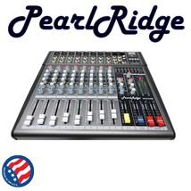 Pearlridge Sound Professional Powered Mixer 800 Watts - $373.07
