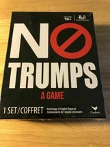 No Trumps Game - $18.80