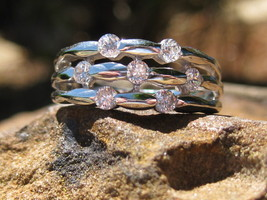 Haunted Star Seed Ring Temple Of Ascension Which One Are You? Read To Find Out! - $55.00