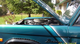 1976 Ford Bronco for sale in Medford, Oregon 97501  image 7