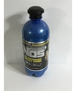 Nos Energy Drink Charged Citrus 22oz Bottle Rare & Discontinued Exp 07/15 - $39.99