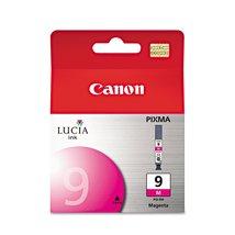 Canon PGI9M (PGI-9) Lucia Ink, Magenta - 1 Cartridge - $10.89