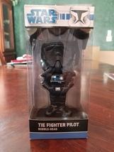 Funko Pop Star Wars Tie Fighter Pilot Bobble-Head - $69.99