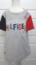 Tommy Hilfiger Jungen Baumwolle Shirt (16 Jahre) Versand aus DE - $23.20