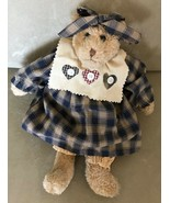 """Boyds Plush Bear Philomena Archive Collection 1995 13"""" Tall - $11.64"""