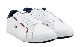 Lacoste GRADUATE 119 3 SMA White Men's Sneakers Casual Shoes NWT 7-37SMA... - $101.11