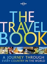 The Travel Book: A Journey Through Every Country in the World (Lonely Pl... - $138.59