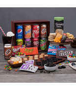 Family Game Night:  Gift Crate - $119.99