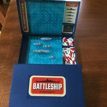 Battleship Board Game Vintage 2 piece - $16.31