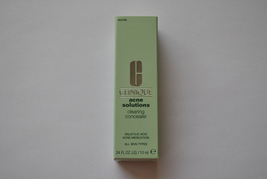 Clinique Acne Solutions Clearing Concealer - (Shade 01) 0.34 fl oz - $29.99