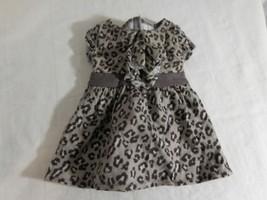 "American Girl Doll My AG Sweet Savannah Dress for 18"" Dolls  - $8.93"