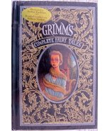 Grimm's Complete Fairy Tales [Jan 01, 2009] Jacob Grimm and Arthur Rackham - $12.97