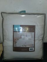 Kay Duvet Set - Ivory - Size:Full/Queen  -- SEALED NEW    STORE  image 11