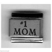 #1 Mom Wholesale Italian Charm 9MM - $8.95