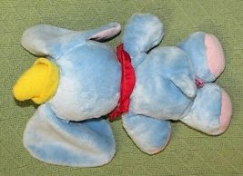 "DISNEY BABIES DREAM LOT Dumbo SIMBA Tigger Stuffed Animals 10"" Soft BABY Toys image 8"
