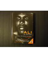 NEW Ali in Action:The Man, The Moves, The Mouth by Les Krantz w/ DVD Doc... - $29.95