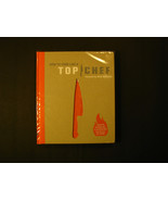 NEW How to Cook Like a Top Chef Cookbook by The Creators of Top Chef MSR... - $19.95