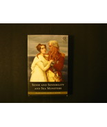 NEW Sense and Sensibility and Sea Monsters by Jane Austen and Ben H. Win... - $11.95