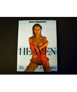 NEW Sports Illustrated Swimsuit Portfolio: Heaven, Hardcover - $29.95