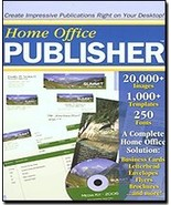 Cosmi ROM07947 Home Office Publisher - $18.71