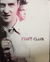 Fight Club [Blu-ray] New