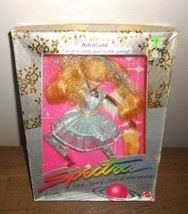 Mattel Spectra Lacy Spacey Out Of This World AstraGold Doll NIB - $52.25