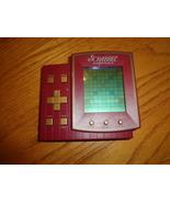 Scrabble Express Electronic Handheld Game 1999 - $14.99