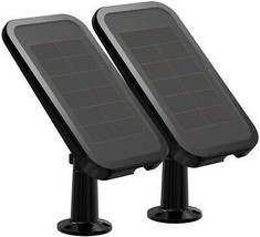 Arlo Solar Panel 2-pack Bundle | No Tax in Most States - €135,11 EUR