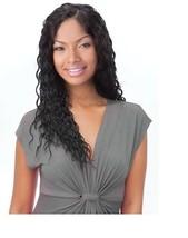 """Priya Renaissance Wave Human Hair Blend 16"""" - $16.14"""