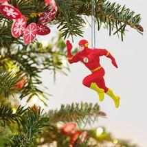 The Flash 2018 Hallmark Miniature Ornament Batman Superman Justice League - $15.83