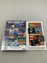World Series Baseball 98, Game w/ Back Art & Manual (No Cover), Sega Saturn - $44.99