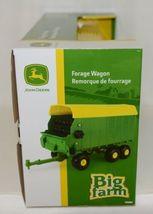John Deere LP67325 Big Farm Forage Wagon Rotating Beater Bars image 3