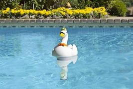 Poolmaster Swimming Pool Chlorine Dispenser, Goose - $28.63