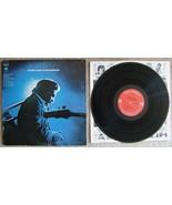 Vintage JOHNNY CASH SAN QUENTIN 1969 VINYL RECORD ALBUM CS 9827 I WALK T... - $79.99