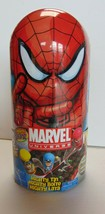 Marvel Universe - Spider-man Mighty Beanz - (includes 2 Marvel Beans) - New - $46.97