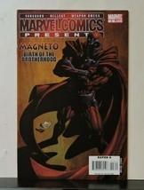 Marvel Comics Presents #3 January 2008 - $5.00