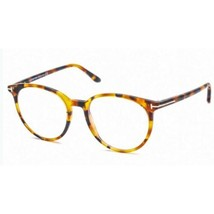 Tom Ford Eyeglasses Size 51mm 140mm 18mm New With Case Made In Italy - $105.52
