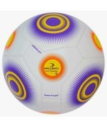 Millenti Soccer Ball Youth Size 4 Purple - Team Soccer Balls Girls Boys - $29.40