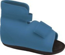 Darco SL01NP Pediatric Slimline Cast Boot Med Blk 1 pc - $22.99