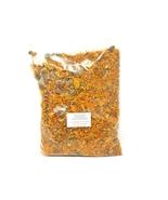 1 lb DRIED CALENDULA TEA Marigold Petals Herbal Botanical Flower BULK WH... - $15.95